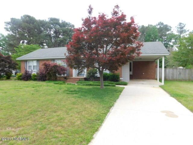 3736 Terrace Drive Ne, Elm City, NC - USA (photo 1)