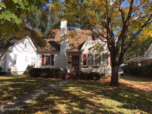1114 Vance Street W, Wilson, NC - USA (photo 2)