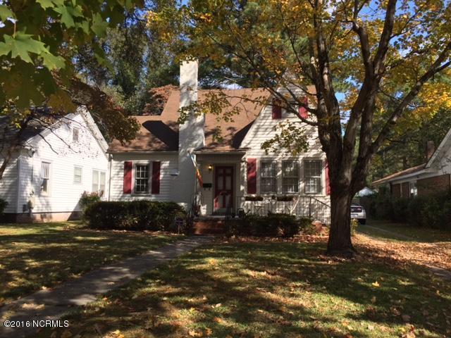 1114 Vance Street W, Wilson, NC - USA (photo 3)