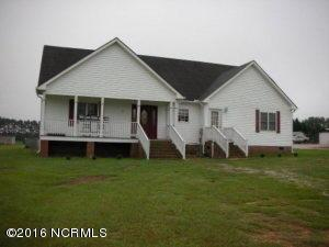 4709 Courtney Drive, Bailey, NC - USA (photo 1)