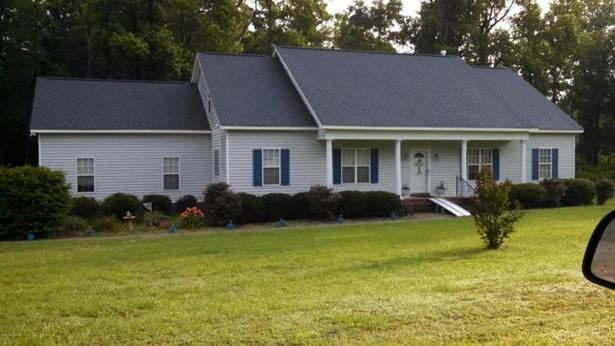 7574 Linda Road, Sims, NC - USA (photo 1)