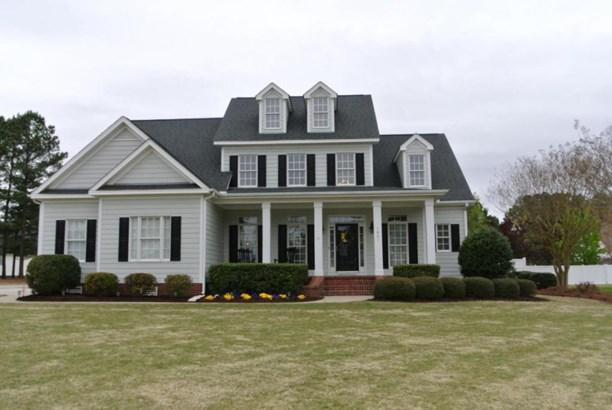 1801 Lakeside Drive Nw, Wilson, NC - USA (photo 2)