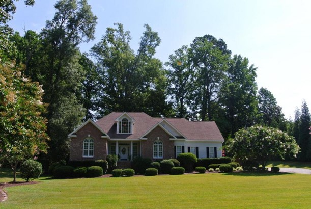 1304 Canal Drive Nw, Wilson, NC - USA (photo 2)