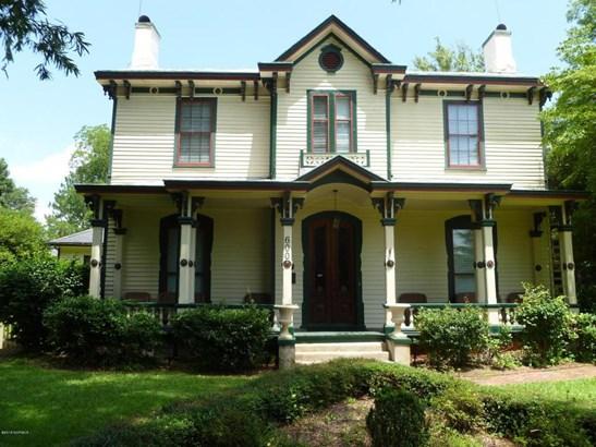 600 Nash Street Ne, Wilson, NC - USA (photo 1)