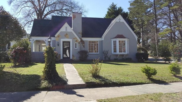 1011 Anderson Street Nw, Wilson, NC - USA (photo 1)