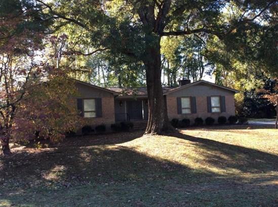 4308 Foxfire Lane N, Wilson, NC - USA (photo 1)