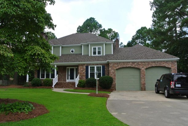 4815 Country Club Drive N, Wilson, NC - USA (photo 2)
