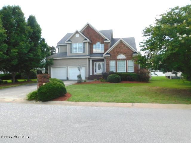 1008 Spring Forest Drive, Rocky Mount, NC - USA (photo 1)