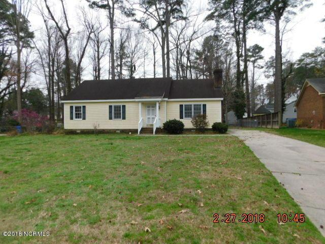 3204 Brook Lane Nw, Wilson, NC - USA (photo 1)