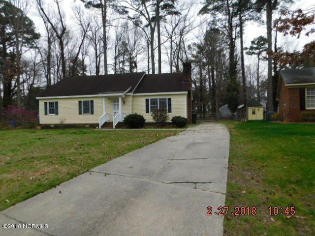 3204 Brook Lane Nw, Wilson, NC - USA (photo 3)