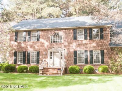 1715 Waterford Drive Nw, Wilson, NC - USA (photo 1)