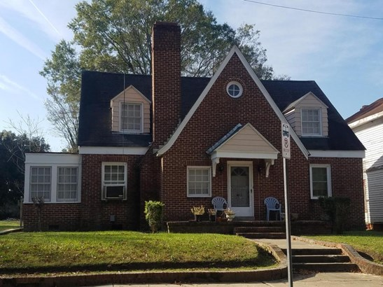 602 Green Street E, Wilson, NC - USA (photo 1)