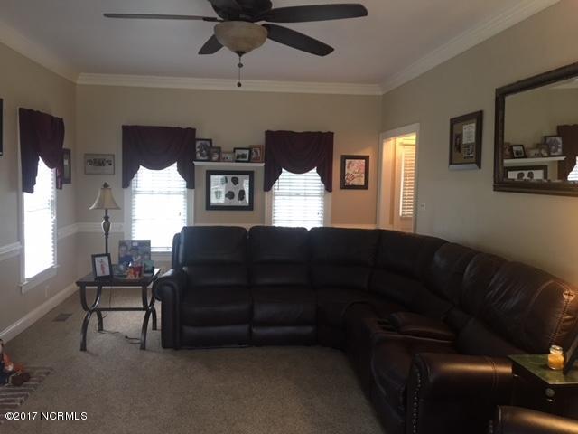 2906 Brentwood Drive N, Wilson, NC - USA (photo 2)