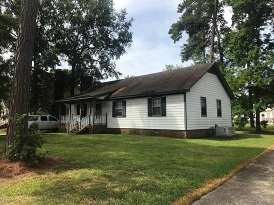 1136 Beechwood Drive, Rocky Mount, NC - USA (photo 1)