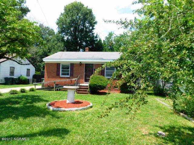 1006 Aycock Street Sw, Wilson, NC - USA (photo 3)