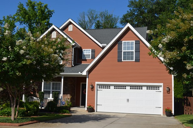 112 Lost Tree Lane, Simpsonville, SC - USA (photo 1)