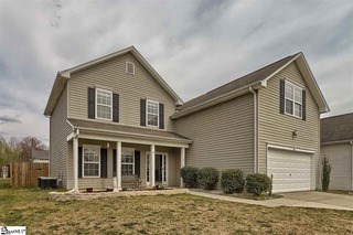 7 Hartwell Drive, Simpsonville, SC - USA (photo 1)