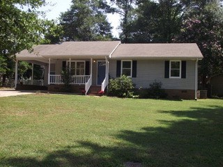 1225 Westgate Road, Anderson, SC - USA (photo 1)