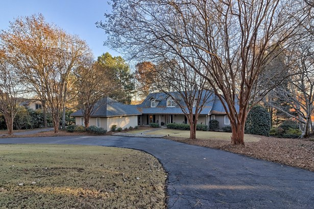 4 Yeamans Hall Court, Spartanburg, SC - USA (photo 1)