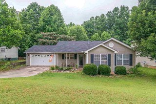5 Squirrel Hollow Court, Greer, SC - USA (photo 1)