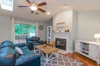 5 Squirrel Hollow Court, Greer, SC - USA (photo 2)