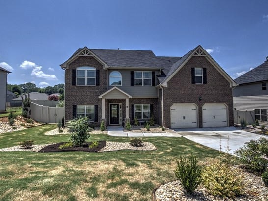 261 Springlakes Estates Drive, Lyman, SC - USA (photo 1)