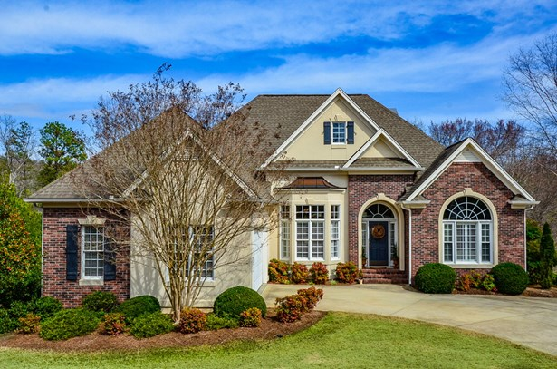 239 Horseshoe Lake Drive, Spartanburg, SC - USA (photo 1)