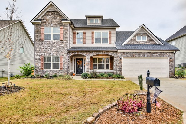22 Ashby Grove Drive, Simpsonville, SC - USA (photo 1)