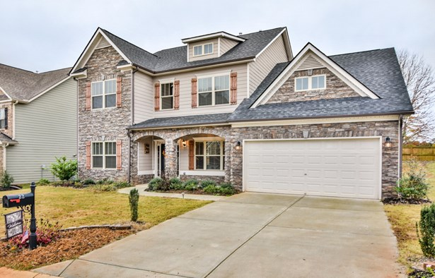 22 Ashby Grove Drive, Simpsonville, SC - USA (photo 4)