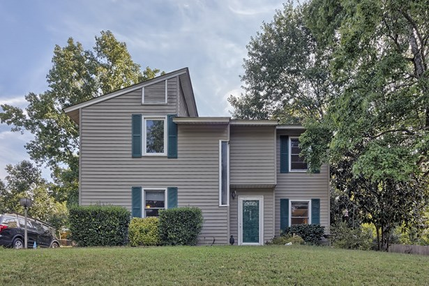 211 W Yellow Wood Drive, Simpsonville, SC - USA (photo 1)