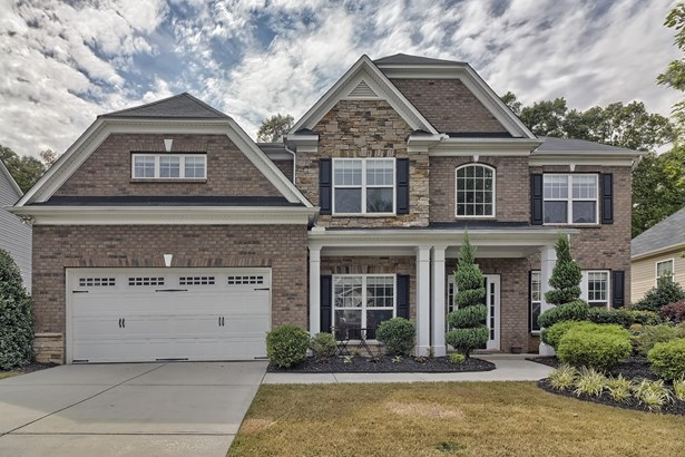 201 Heritage Point Drive, Simpsonville, SC - USA (photo 1)