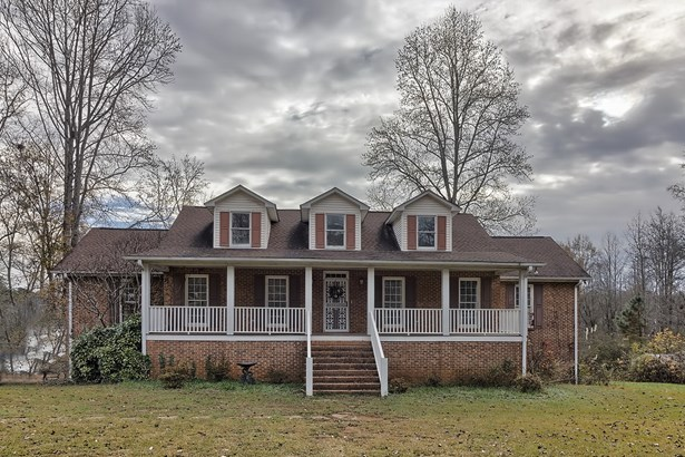 264 Gin Road, Easley, SC - USA (photo 1)