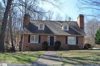510 Hunters Hill Road, Simpsonville, SC - USA (photo 1)