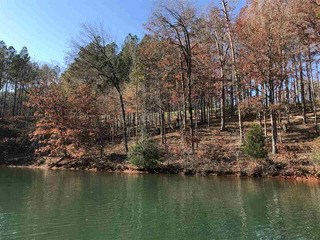 Lot 13 Little Keowee Bay, West Union, SC - USA (photo 1)