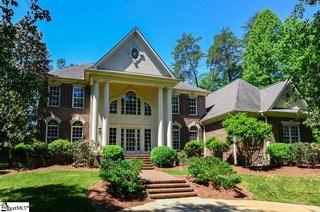 504 Carolina Club Drive, Spartanburg, SC - USA (photo 1)