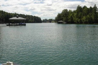 Lot 35 Wilderness Cove, West Union, SC - USA (photo 3)
