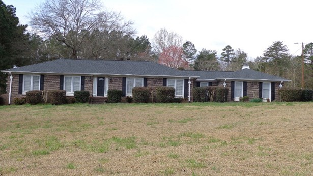 605 Cely Road, Easley, SC - USA (photo 1)