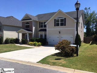 266 Oak Branch Drive, Simpsonville, SC - USA (photo 1)