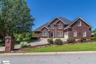 323 Raes Creek Drive, Greenville, SC - USA (photo 2)