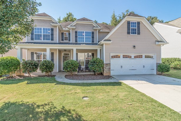 132 Horsepen Way, Simpsonville, SC - USA (photo 1)