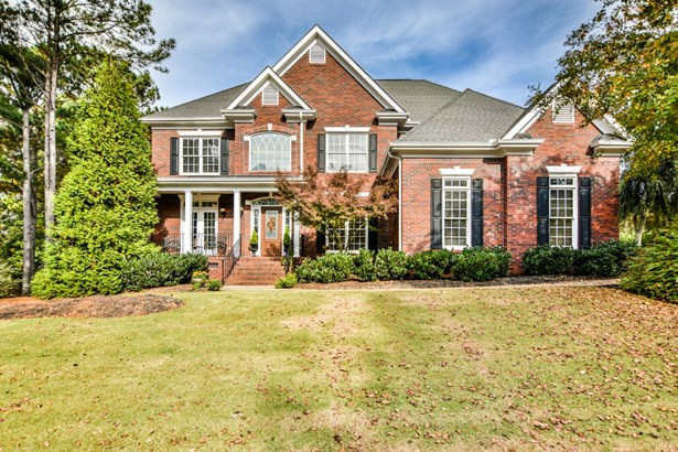 902 Carriage Hill Road, Simpsonville, SC - USA (photo 1)