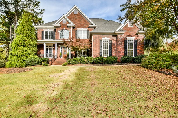 902 Carriage Hill Road, Simpsonville, SC - USA (photo 2)