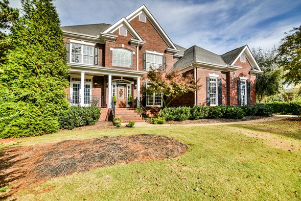 902 Carriage Hill Road, Simpsonville, SC - USA (photo 3)