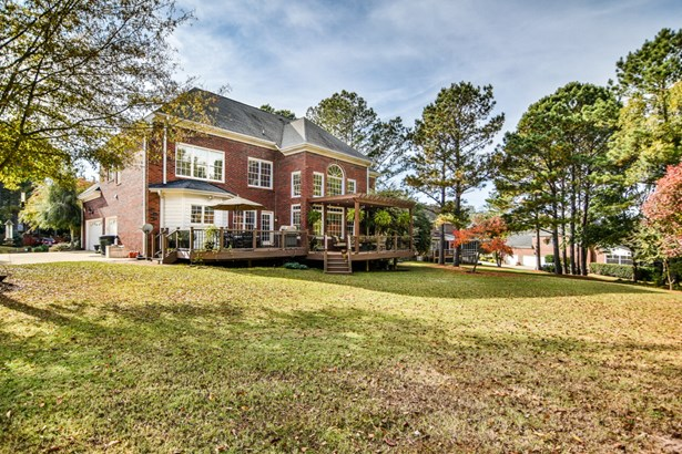 902 Carriage Hill Road, Simpsonville, SC - USA (photo 5)