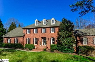 207 Muirfield Drive, Spartanburg, SC - USA (photo 1)