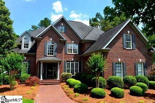 211 Indian Wells Drive, Spartanburg, SC - USA (photo 1)