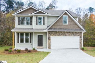 121 Heatherbrooke Court, Easley, SC - USA (photo 1)