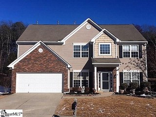 201 Plum Hill Way, Simpsonville, SC - USA (photo 1)