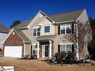 201 Plum Hill Way, Simpsonville, SC - USA (photo 2)