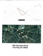 200 Cherokee Drive, Fair Play, SC - USA (photo 1)